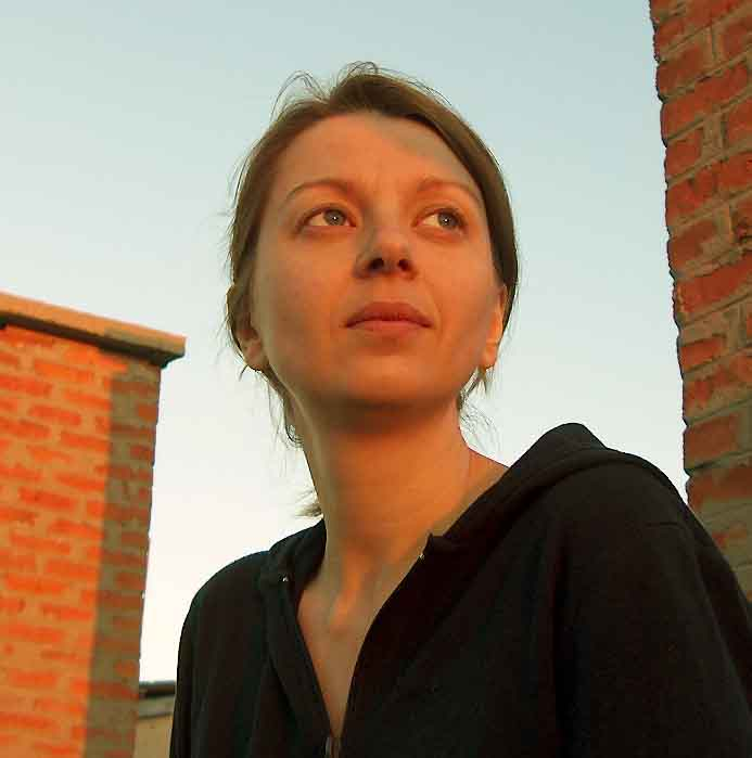 """Галя Горанова – """"Търси се опозиционният Бойко Борисов"""", в-к """"СЕГА"""""""