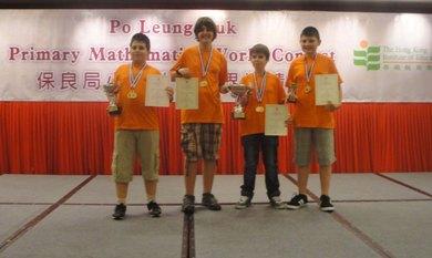 Г-н Игнатов, дори да закриете математическите гимназии, медалите няма да прелеят към частните училища!