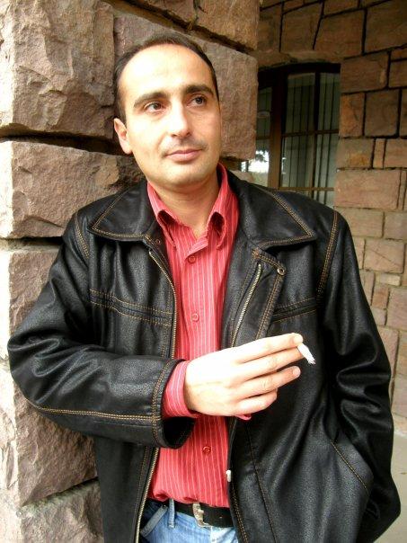 Алелуя! За Велика България и социална справедливост – Калин Първанов, сп. ТЕМА