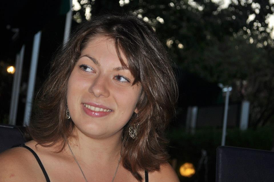 Защото Вие не бяхте там – Радослава Ненкова