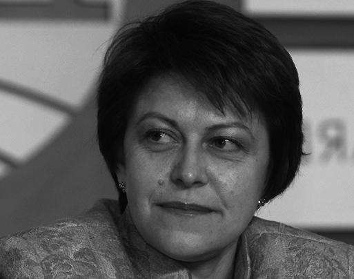 """Т.Дончева пред БНР: Дадохме на мутрите държавата и те няма да я пуснат лесно – в-к """"СЕГА"""""""