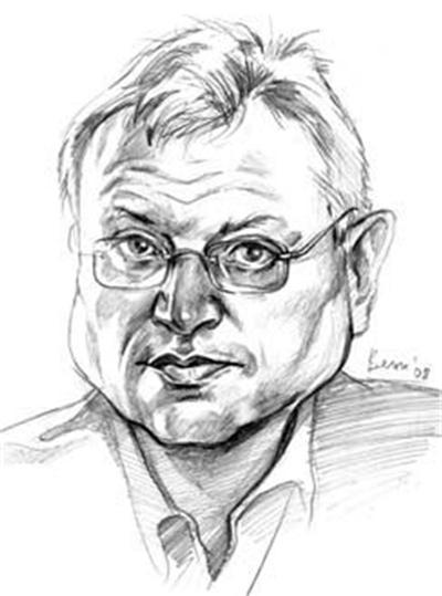 "Алма ви матер на протестите – Валери Найденов, ""24 часа"""