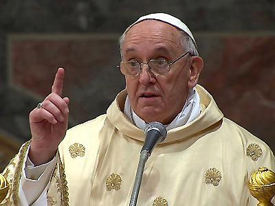 Революцията на Папа Франциск: ще възкръснат добротворците!
