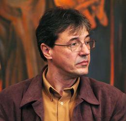 Антони Тодоров