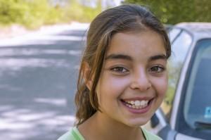 Арта, усмихнатото лице на Сирия