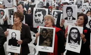 Хиляди са безследно изчезнали. Роднините им продължават да ги търсят.