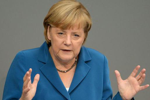 """Принципът на Меркел е чистият прагматизъм – в-к """"Сега"""" /Уте Шефер, """"Дойче веле""""/"""
