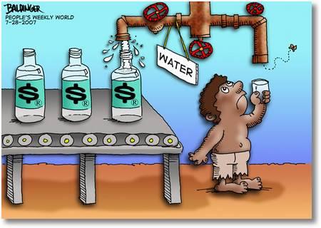 Дискусия: Бъдещето на водоснабдяването в България