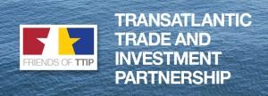 """TTIP има поредица от рекламни лога, хвалебствени картинки, дори """"приятели"""""""