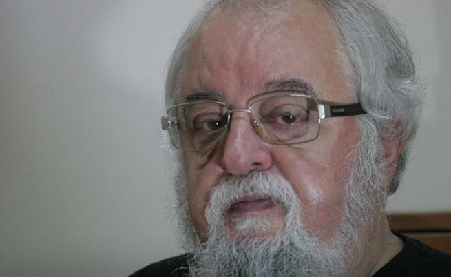 Проф. Николай Василев – Неспокойният дух – сп. ТЕМА