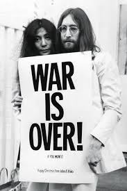 Lenon_War_is_over