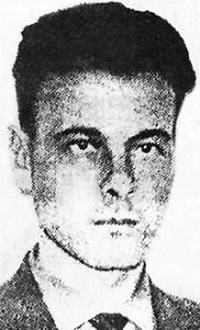 Богдан Сташинский, екзекуторът на Бандера.
