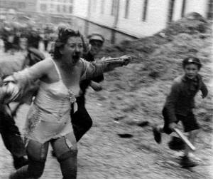 Лвов, 30 юни 1941г, погромът.