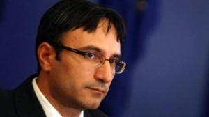 Трайчо Трайков бивш министър на икономиката, енергетиката и туризма