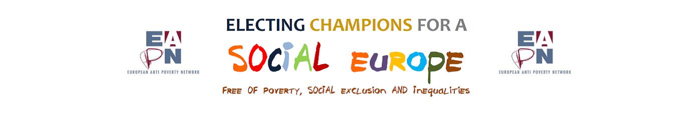 """""""Солидарна България"""" подкрепи Манифеста на Европейската анти-бедност мрежа"""