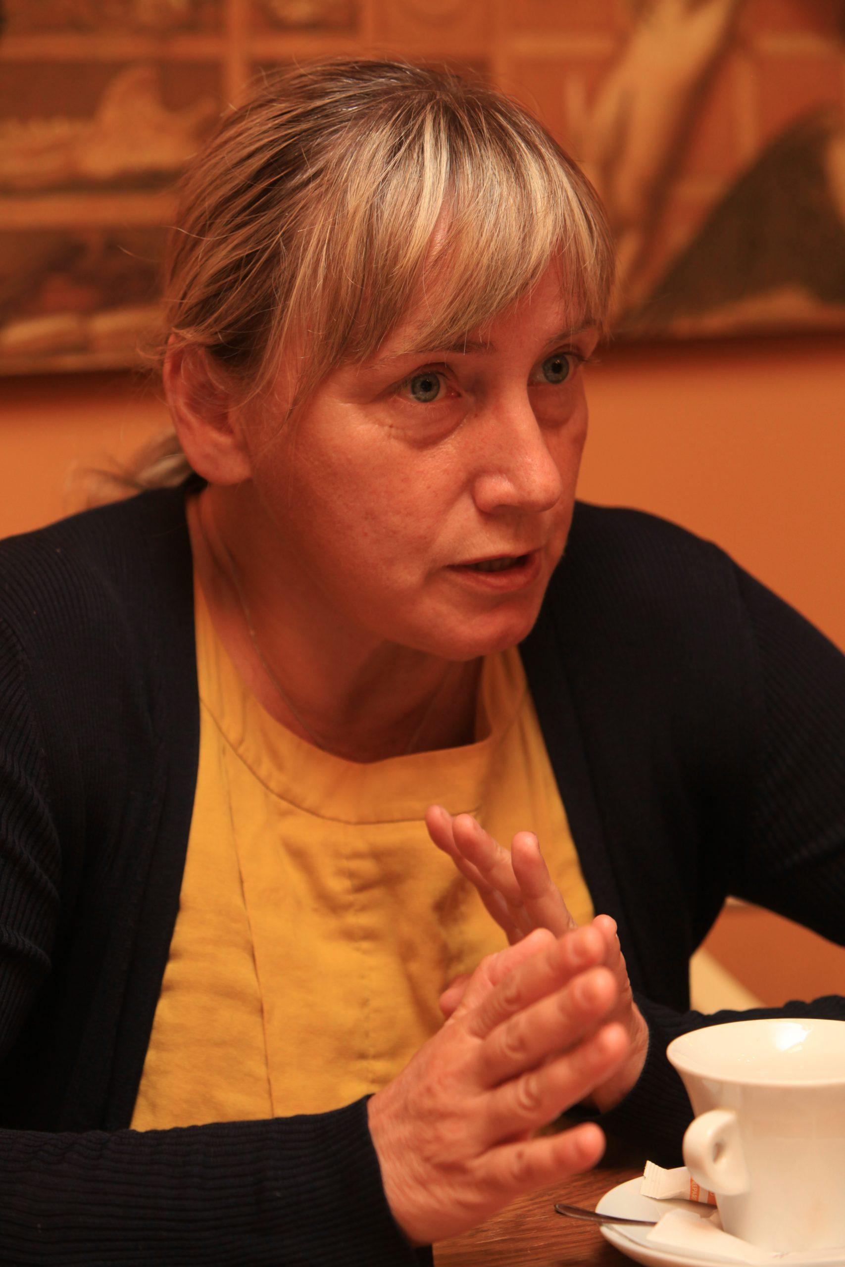 При война първата жертва е журналистиката – Елена Йончева, сп. ТЕМА