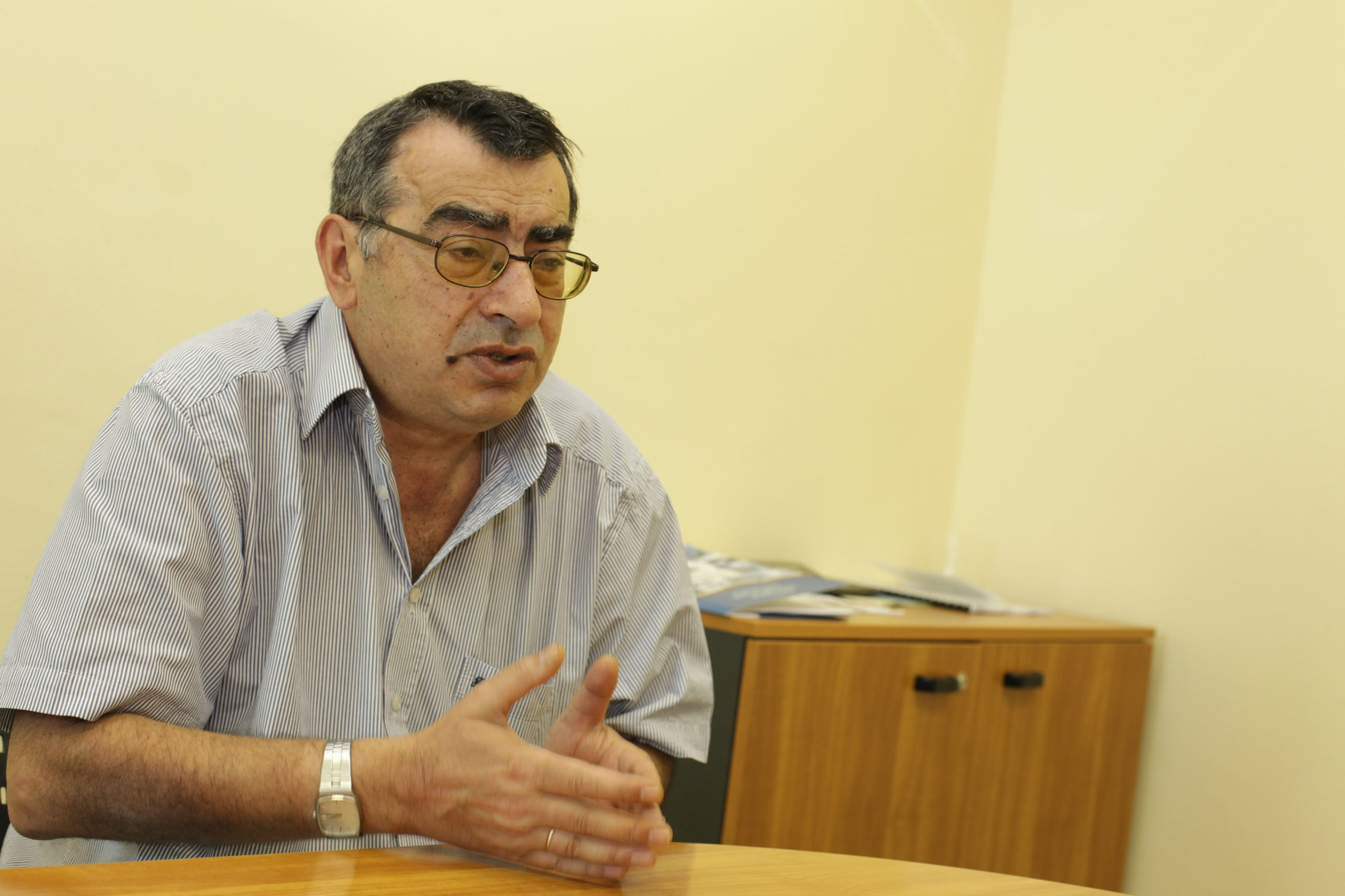 Потенциалът на БСП вече е за поддържащи роли – социологът Живко Георгиев, сп. ТЕМА