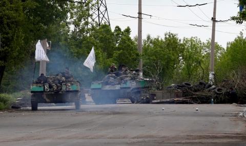 Парещо примирие – Къдринка Къдринова, сп. ТЕМА