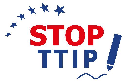 Европейска гражданска инициатива срещу TTIP
