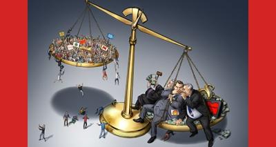 ТПТИ засилва влиянието на лобистите за сметка на демокрацията