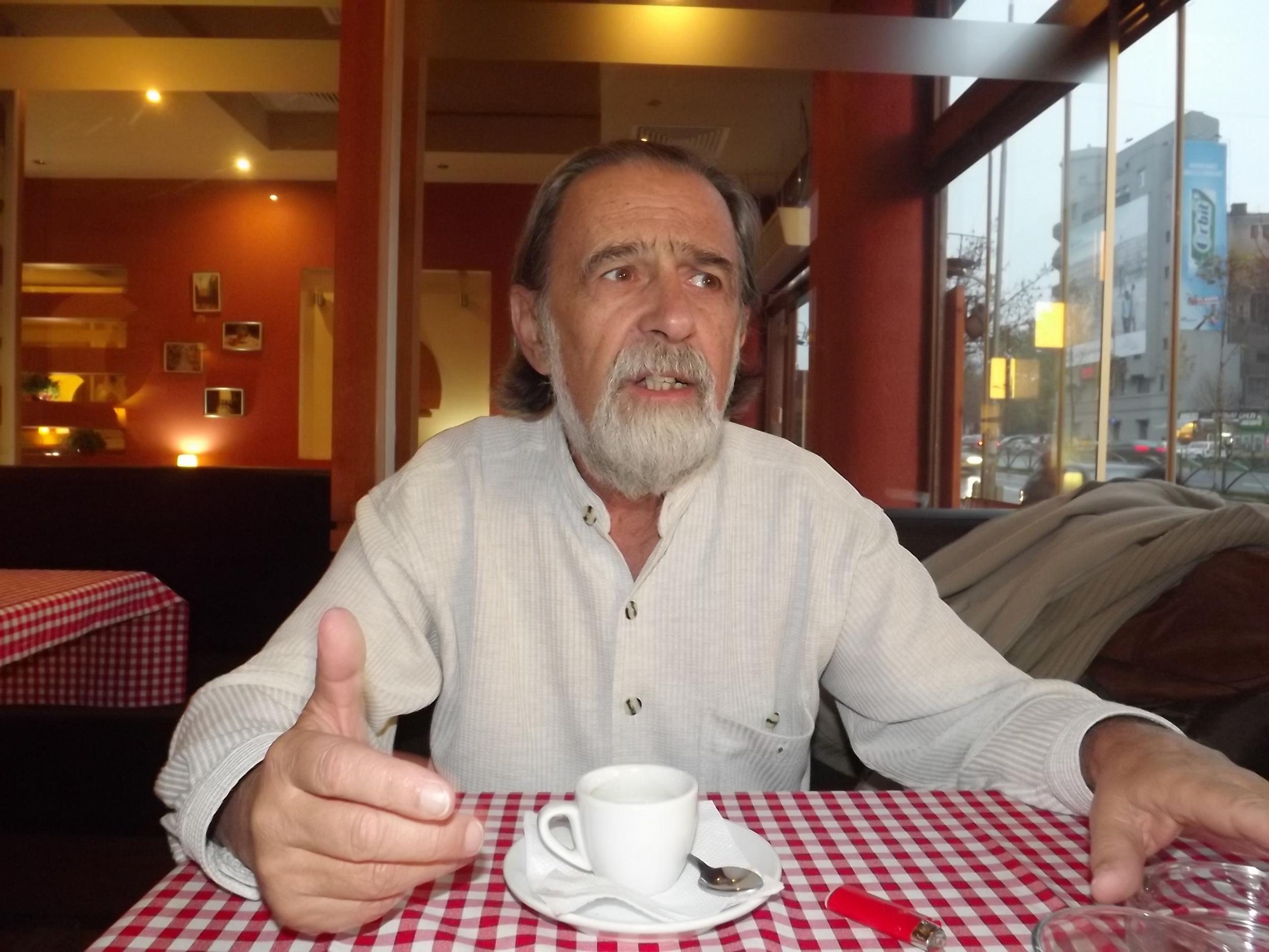 На тези избори освен сблъсък на омраза с омраза има и надежда – интервю на Владимир Митев с Винтила Михайлеску
