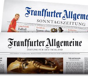 ТПТИ: САЩ ще надничат в законодателството на ЕС – Frankfurter Allgemeine Zeitung