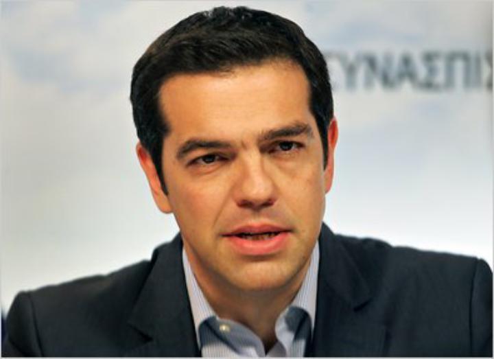 Европа е общ дом за всички, в него не трябва да има собственици и гости – изявление на Алексис Ципрас към гръцкия народ, 26 юни 2015 г.