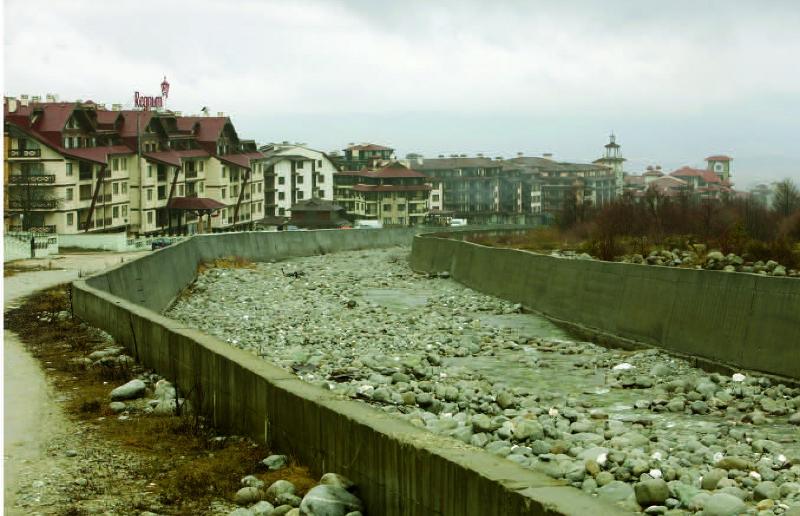 На кого му пречат реките – Калин Първанов