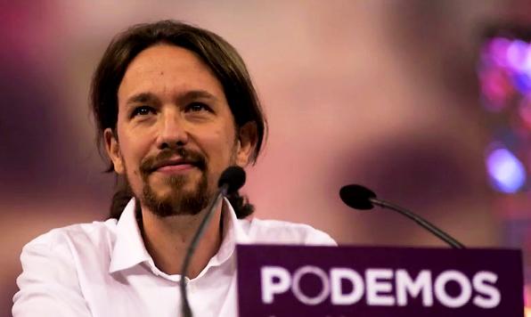 """Пабло Иглесиас: Сложете край на тази проклета широка коалиция! – """"El País"""""""