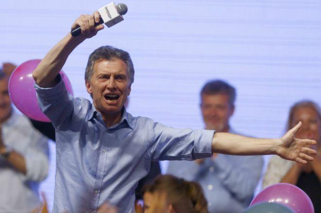 Аржентина: завръщане към шоковата доктрина