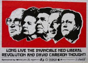Neoliberal-Revolution