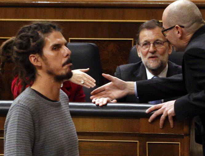 Самоубива ли се испанската левица? (Част 1)