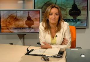 Пепа Буено е една от най-добрите испански телевизионни и радиожурналистки