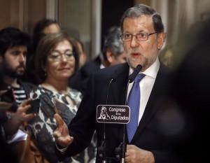Мечтата на Мариано Рахой е широка коалиция