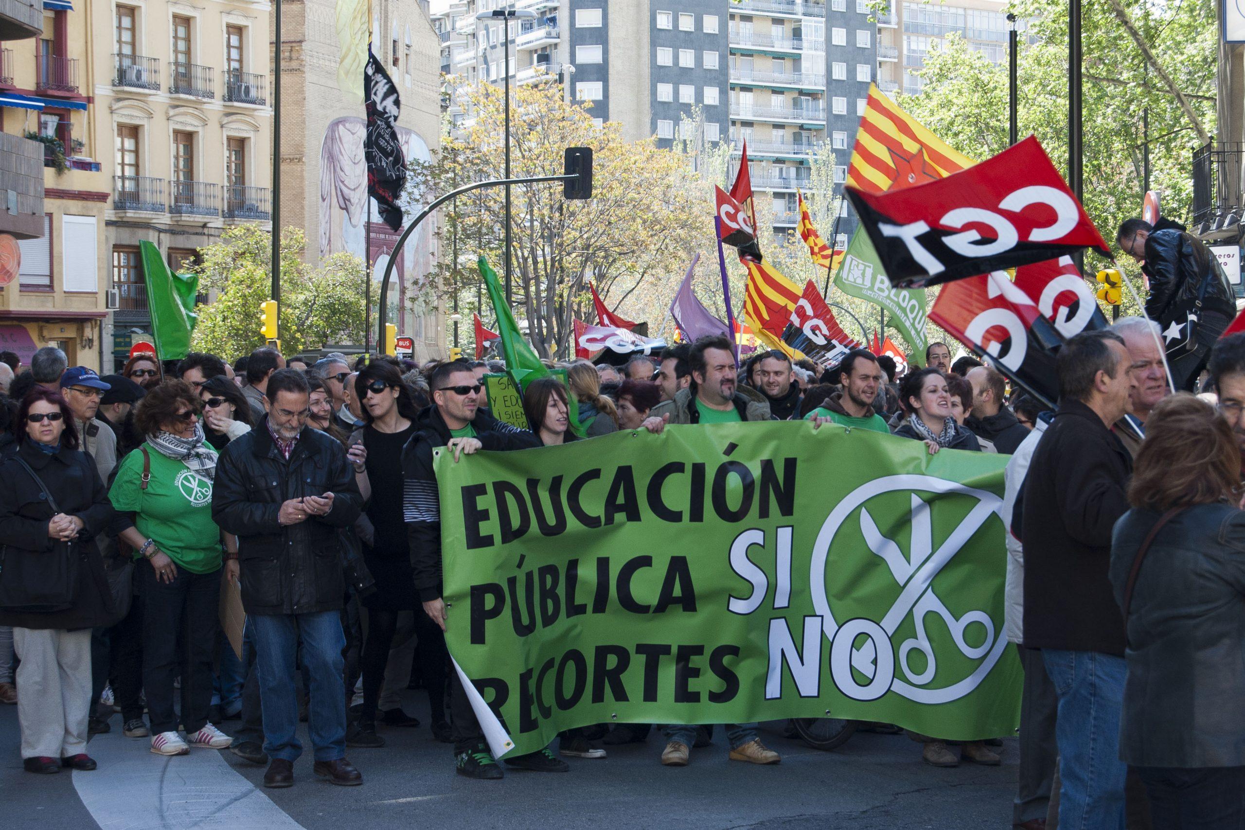 Самоубива ли се испанската левица? (Част 2)