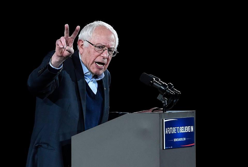 Старият социалист, който може да развали празника на Хилари