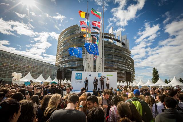 Единственият План Б за Европа е да изградим отново желанието за промяна