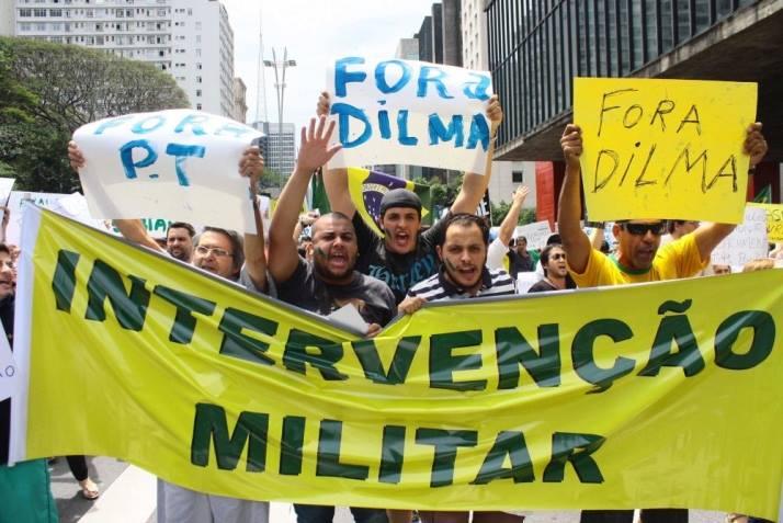 Кой бута махалото в Латинска Америка надясно – част 2