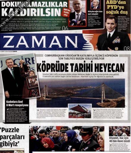 Турция постигна ускорено влизане в ЕС, доказвайки, че мястото й не е там
