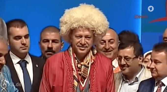 Германската сатира, която ядоса Ердоган (видео)