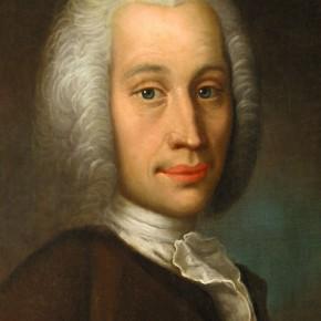 Андерс Целзий (1701-1744), шведски физик, създател на съвременната температурна скала