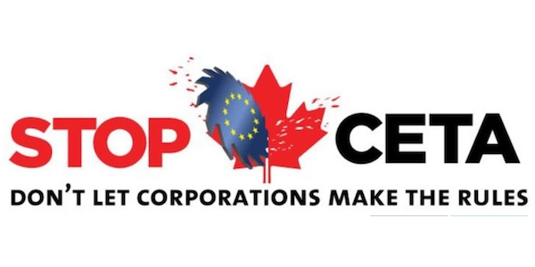 Румъния няма да подпише споразумението между Канада и ЕС
