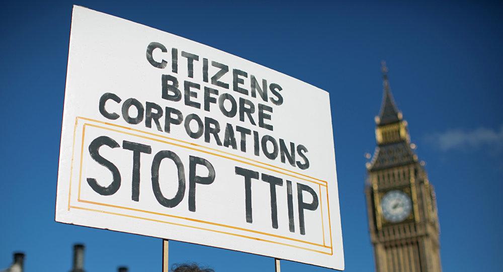 ТПТИ: Офанзива срещу трудовите права (видео)