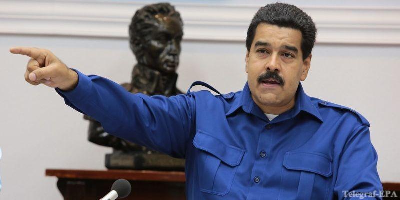Мадуро: Бизнесът във Венецуела води икономическа война с правителството
