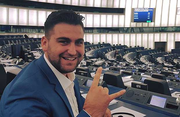 Бай Ганьо в Европарламента обиди милиони европейци