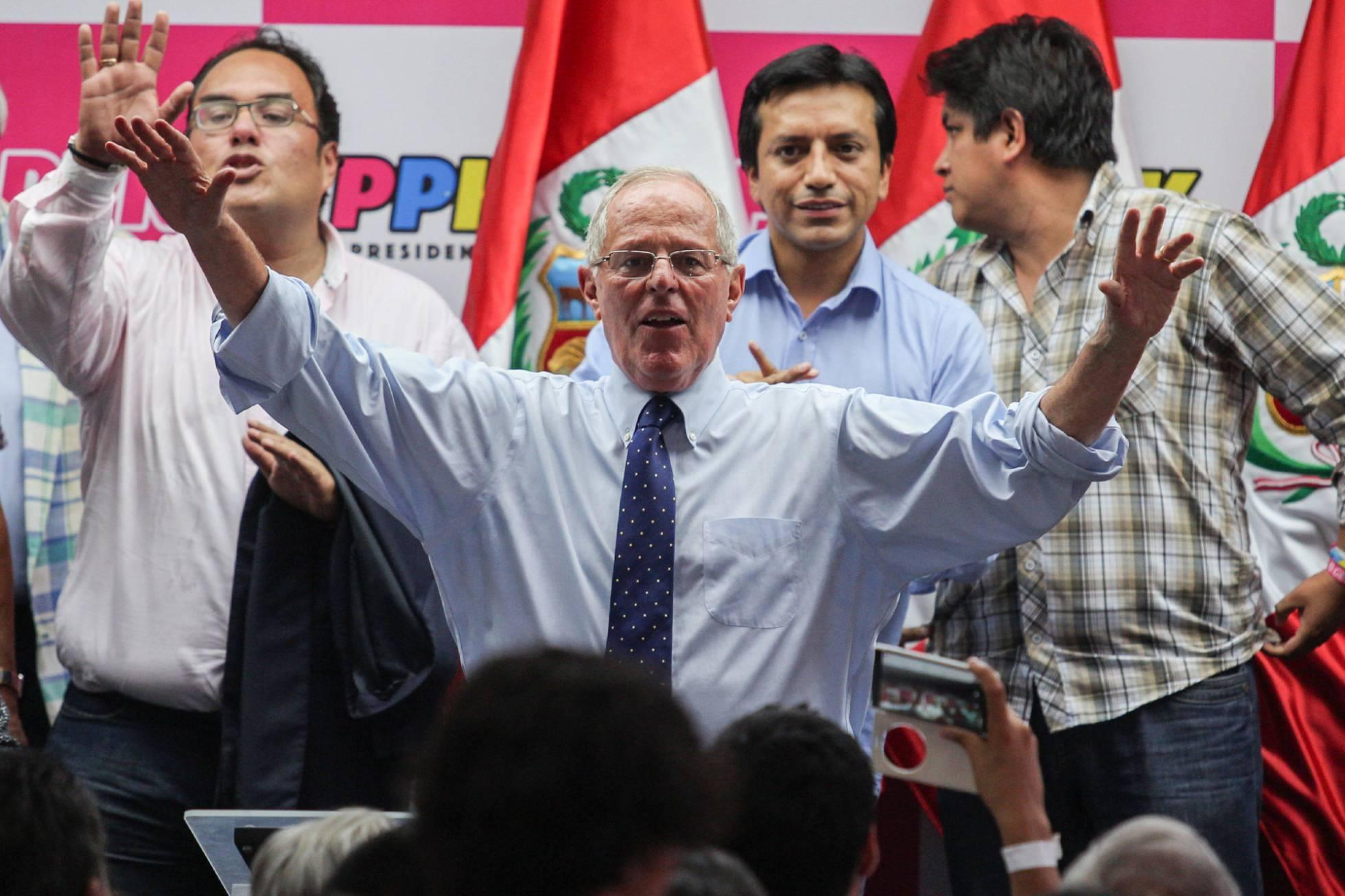 """""""Билдерберг"""" или Че Гевара спечели изборите в Перу?"""