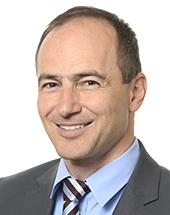 Андрей Ковачев, ГЕРБ