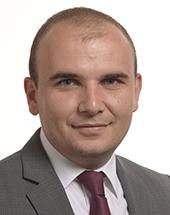 Илхан Кючюк, ДПС
