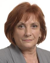 Искра Михайлова, ДПС