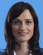 Мария Габриел, ГЕРБ